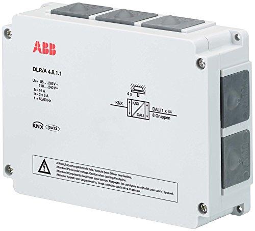Niessen–Beleuchtung-Controller DALI 4Kanal–SM