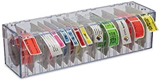 sticker dispenser
