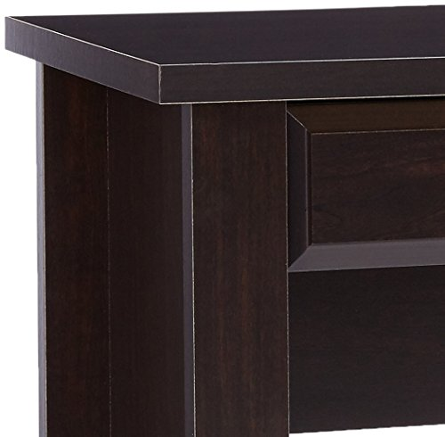 Indoor Multi-Function Accent Table Study Computer Home Office Desk Bedroom Living Room Modern Style End Table Sofa Side Table Coffee Table Computer Desk
