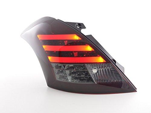 FK-Automotive FK achterlicht achterlicht achterlicht achteruitrijlichten achterlamp achterlicht FKRLXLSU13013