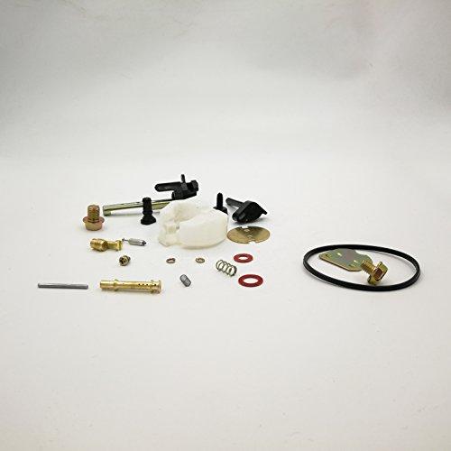 shiosheng Carburetor Rebuild Repair Kit for Honda GX120 GX160 GX200 GX 120 160 200 168F 5.5HP 6.5HP Strimmer Generator Mower Engine Motor