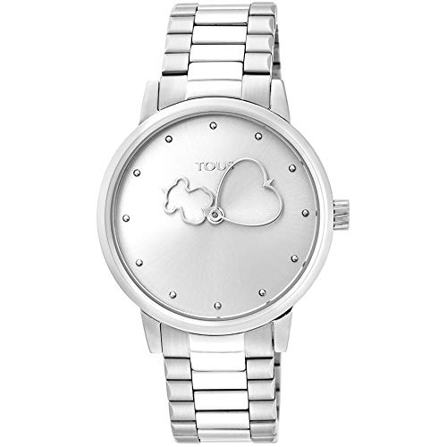 TOUS Relojes de Pulsera para Mujeres 900350305