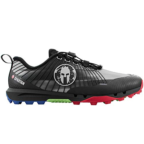 top rated Spartan Race by Craft RD PRO Trifecta OCR Running Shoes-Men's 2020