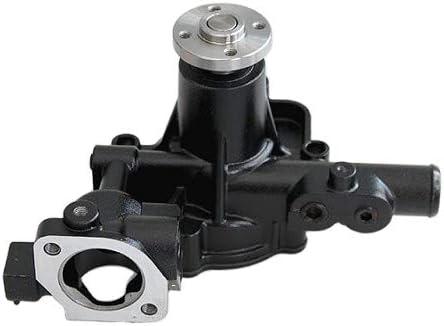 Water Pump YM129001-42004 For Hitachi Max 78% OFF Max 81% OFF ZX48U ZX40U Mini Excavator
