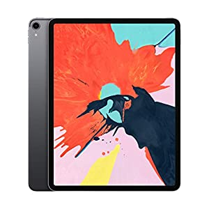 Apple iPad Pro (12.9-inch, Wi-Fi, 64GB) - Space Gray (Previous Model) 9