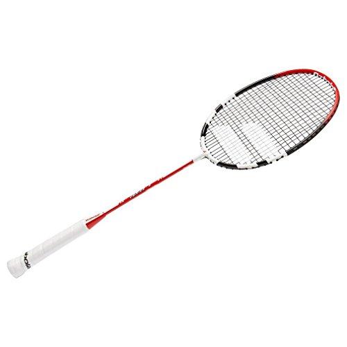 Babolat Junior II Badmintonschläger, Rot