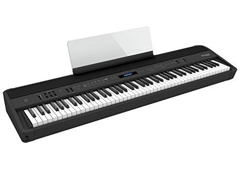 ROLAND Digital Pianos - Home (FP-90X-BK)