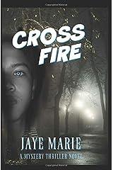 CrossFire: A Mystery Thriller Novel Paperback