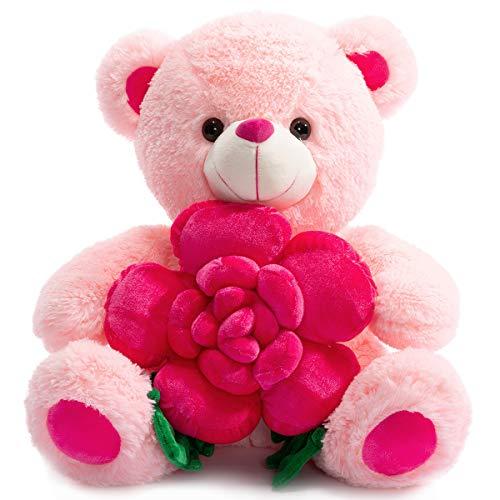 BEJOY Teddy Bear Stuffed Animals...