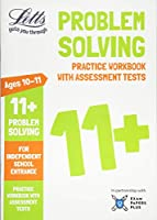 Letts 11+ Problem Solving - Practice Workbook with Assessment Tests: For Independent School Entrance (Letts Common Entrance Success)