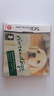 Nintendogs Labrador Retriever DS Lite DSi Game NEW PAL by Digibuys