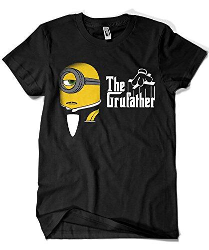 1211-Camiseta The Grufather (Melonseta)