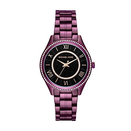 Michael Kors - Damen -Armbanduhr MK3724