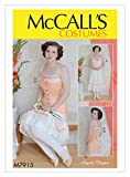 McCall's Patterns McCall's Women's Chemise Costume...