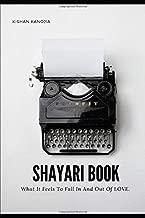 hindi shayari love english