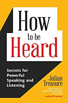 Best how to be heard Reviews