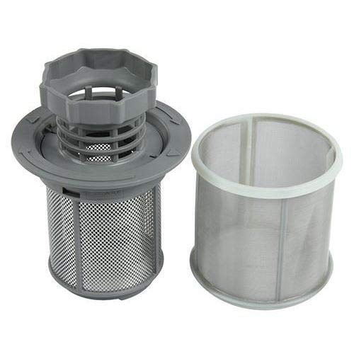 sparefixd Drain Mesh Filter to Fit Hotpoint Dishwasher