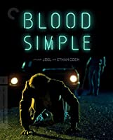 Criterion Collection: Blood Simple / [Blu-ray] [Import]