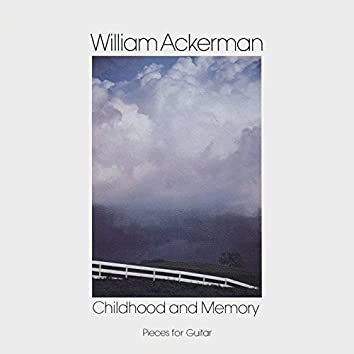 Childhood and Memory (Pieces for Guitar)