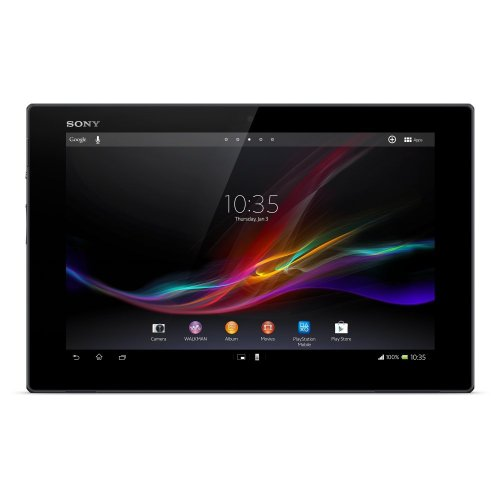 Sony Xperia Tablet Z SGP321 WI-FI + 4G/LTE 16GB Tablet Computer