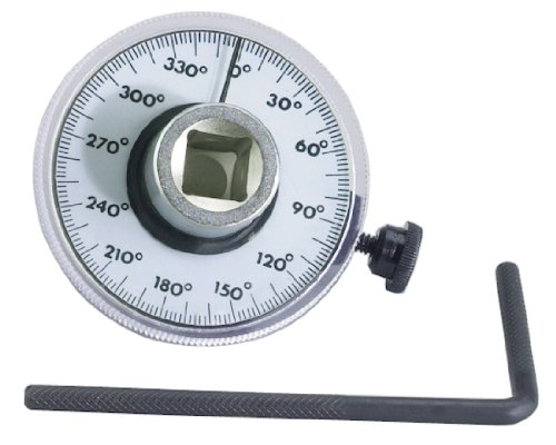 OTC 4554 1/2' Drive Torque Angle Gauge