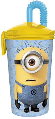 Minions Sippy Cup