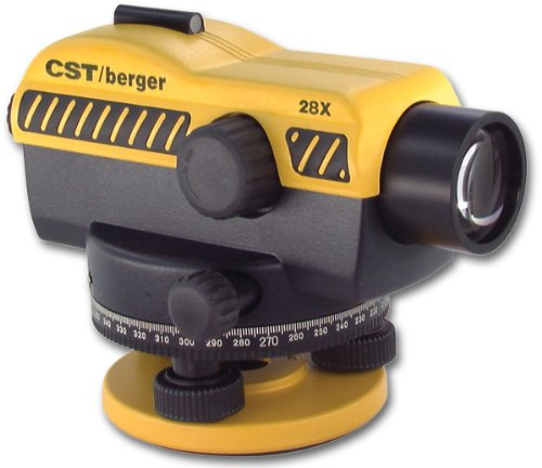 CST/Berger - 28X SAL Series Automatic Level -