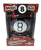 WOW Tastic, Magic 8 Ball