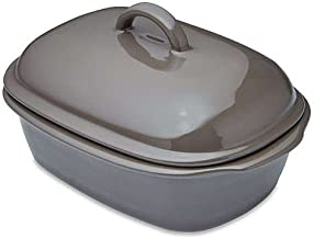 Best pampered chef round covered baker recipes Reviews