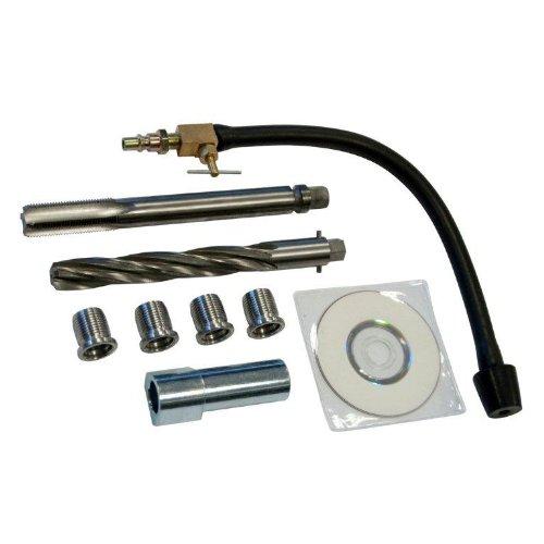 OEMTOOLS 24200 Ford Triton Spark Plug Repair Set, Ford Spark Plug Removal Tool,...