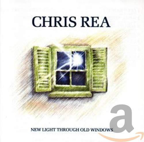 Chris Rea - the Best of Chris Rea. New Lig