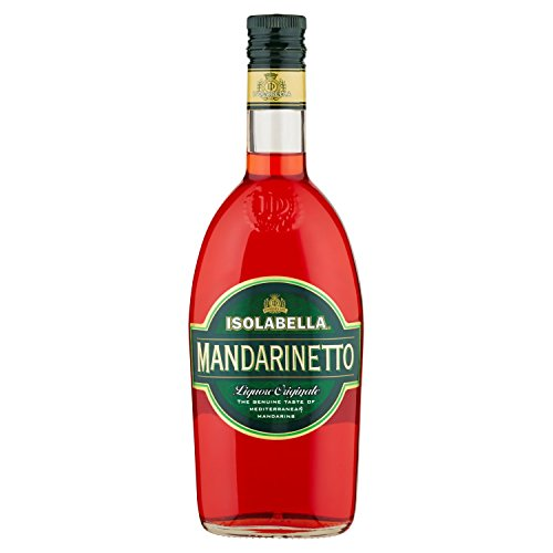 Mandarinetto Isolabella Liquori Nazionali - 70 ml