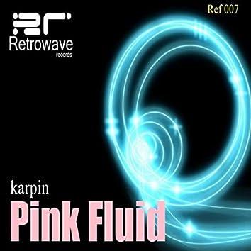 Pink Fluid