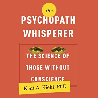 The Psychopath Whisperer cover art