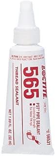 Loctite PST Strength 565 Thread Sealant, 50ml, White (1 Each)