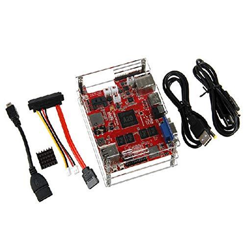 HU ZHANG Carte du Module imprimante 3D, Cubietruck Kit Cubieboard3 Conseil A20 Dual Core développement