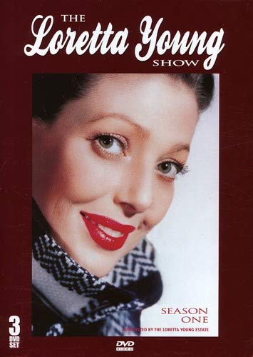 The Loretta Young Show - Season 1 [RC 1]