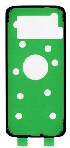 ICONIGON Ersatz für Galaxy S8+ Plus (SM-G955F) Kleber für Akku-Deckel