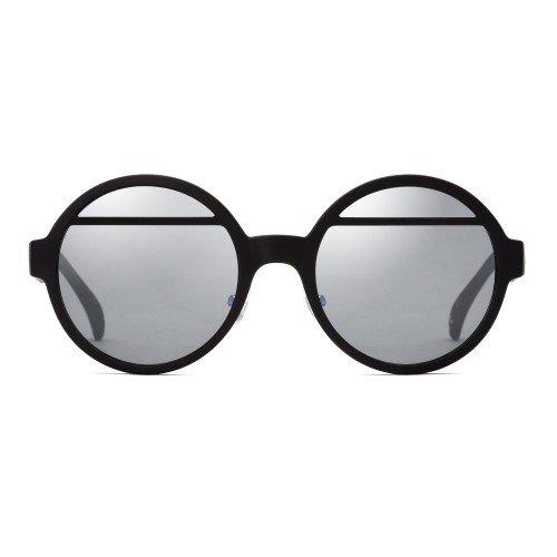 ITALIA INDEPENDENT - Gafas de sol - para mujer negro negro
