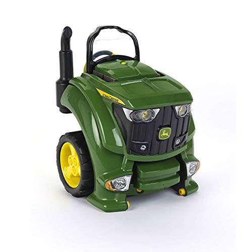 Theo Klein - John Deere Engine Premium Toys for Kids Ages 3 Years & Up
