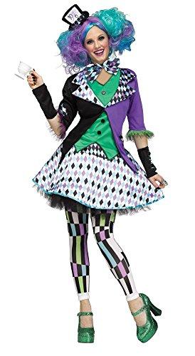 - Mad Hatter Deluxe Kostüme