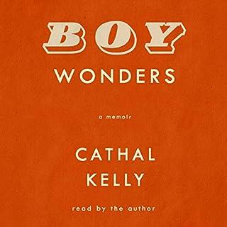 Boy Wonders cover art