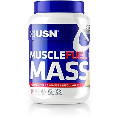 Cheap USN Muscle Fuel Mass