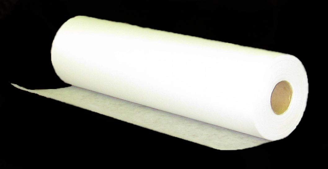 """Coolant filter paper roll 20/"""" x 75 yds Precon 8 10 micron MS 820-20A"""