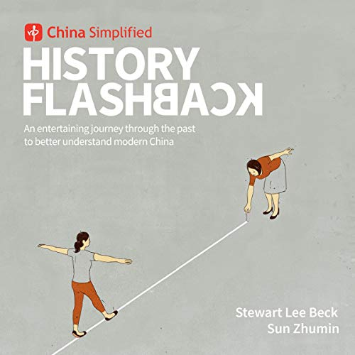 Couverture de China Simplified: History Flashback