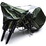 YardStash Bicycle Cover XL: Extra Large Size for...