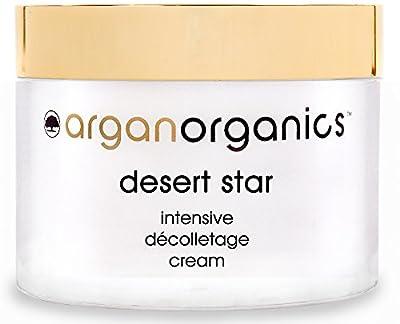 Arganorganics Bust Firming and Neck Cream from Arganorganics