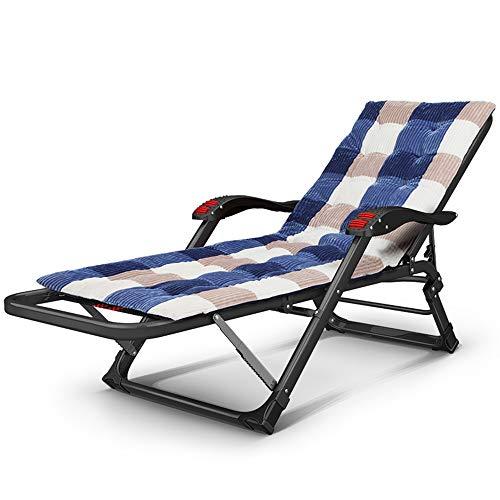 Chaise longue YNN Zéro Gravité Chaises Lounge Patio Chaises Extérieur Plage De Jardin Pliant (Couleur : C)