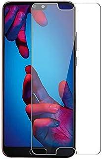 comprar comparacion WEOFUN 3 Unidades Protector de Pantalla Huawei P20, Protector Cristal Templado para Huawei P20 Vidrio Templado 5.8'' [0.33...