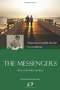 Os Mensageiros - Book #2 of the A Vida No Mundo Espiritual